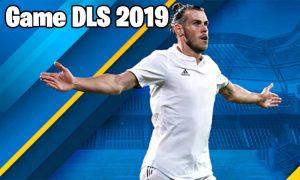 Game Dream League Soccer 2019